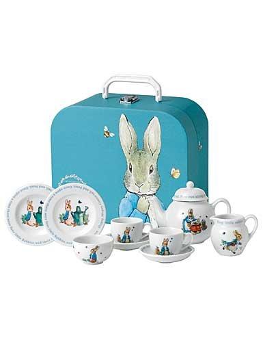 Rabbit Tea (Peter Rabbit Children's Tea)