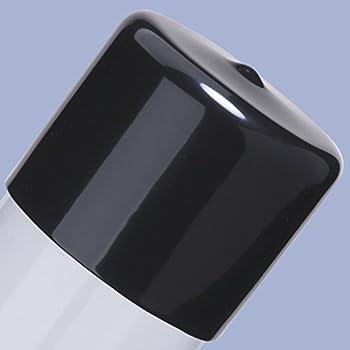 RVCC9490-10 4.000 X 1-1/2 Std Black Cap - MOCAP (qty 25)