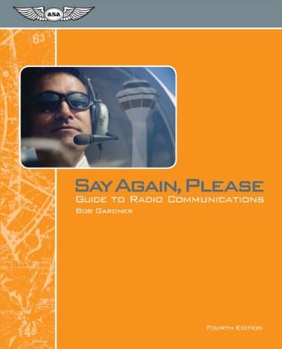 Say Again, Please: Guide to Radio Communications: Amazon.es ...
