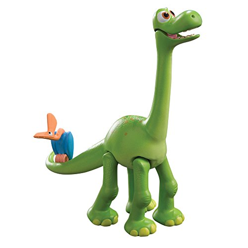 The Good Dinosaur Small Figure, Young Arlo]()