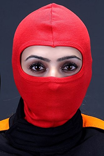 Cuircon - Nomex Balaclavas Open face Fireproof single eyelet Headsock