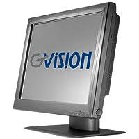 GVision P19BH-AB 19 1280 x 1024 800:1 Touchscreen LCD Monitor P19BH-AB-459G