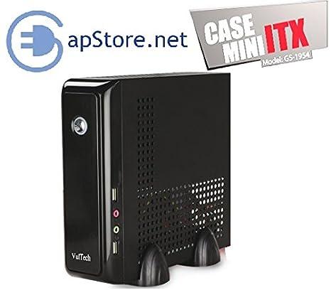 Computer Da Salotto.Mini Pc Da Salotto 4gb Disco Ssd 120 Hd Hdmi Desktop Wifi