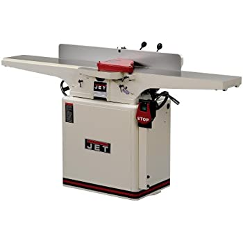 Jet - JJ-8HH; 8-inch Helical Head Jointer