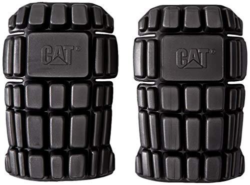 Caterpillar Knee Pads, Black, One Size
