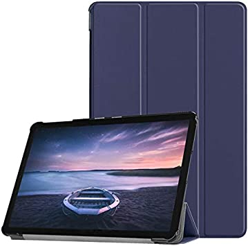 10.5 T830 PU Leather Tablet Case