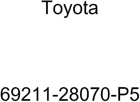 Toyota 69211-28070-J1 Outside Door Handle