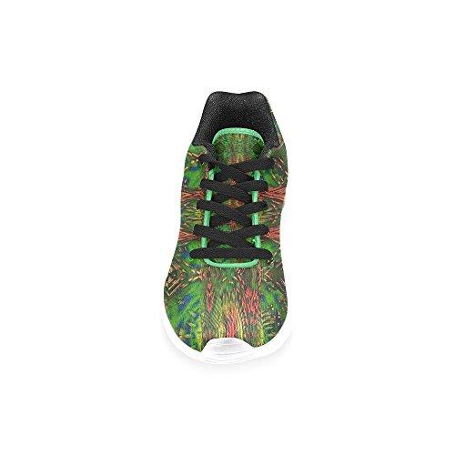 Artsadd Artsdd Abstract Native Flag Custom Brand New Running Shoes For Womens xJVMb