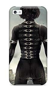 2132429K87859231 Premium Alice In Resident Evil 5 Retribution Back Cover Snap On Case For iPhone 6 4.7 WANGJING JINDA