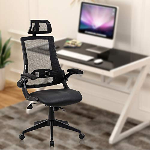 Best Office Chair for Lower Back Pain: Reviews and Buying ...