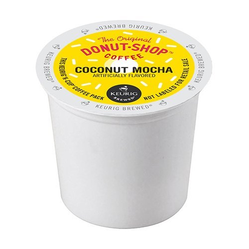 donut shop k cup coffee - 6
