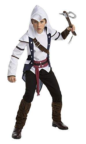 Assassin's Creed Connor Classic Teen Costume, Size -
