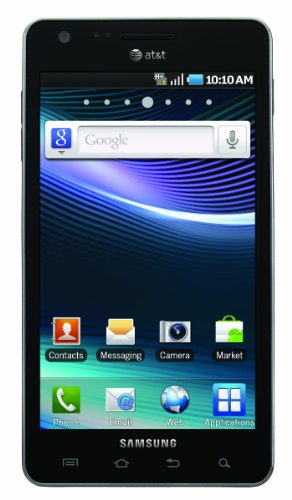 Samsung Infuse 4G Android Phone