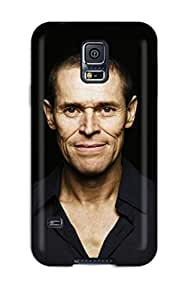Hot Design Premium UyzWQaj9428FEZxK Tpu Case Cover Galaxy S5 Protection Case(willem Dafoe )