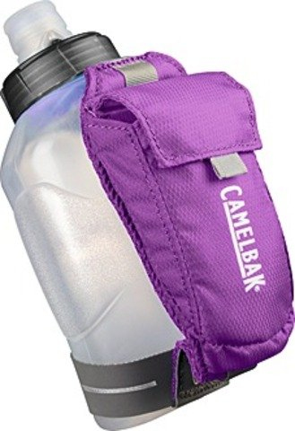 Camelbak Products Arc Quick Grip Podium Bottle, Royal Lilac/