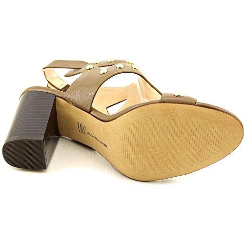 INC International Concepts Kieraa 2 Pelle Sandalo