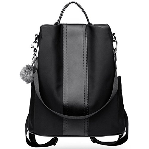 Galleon - Z-joyee Casual Purse Fashion School Backpack Shoulder Bags For  Women   Girls 4352cd0faaae9