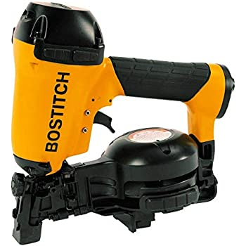Bostitch Coil Roofing Nailer 1 3 4 Inch To 1 3 4 Inch