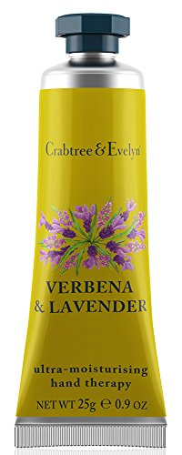 Crabtree & Evelyn Ultra-Moisturising Hand Cream Therapy, Ver