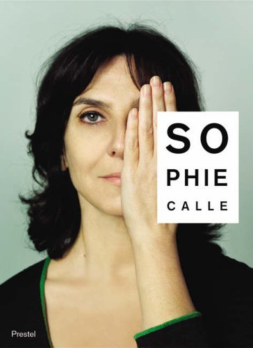Sophie Calle: Did you see me?: M'as Tu Vue? - Did You See Me? by Sophie Calle (2003-11-05)