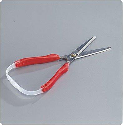 Loop Scissors:Long Blade by Rolyn Prest