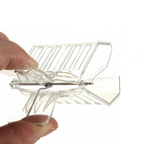 VIPASNAM-5pcs Plastic Queen Cage Clip Bee Catcher Beekeeper Beekeeping Tool Equipment - Canada Online Wetsuits