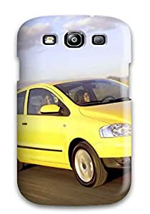 Cleora S. Shelton's Shop Fashion Protective 2005 Volkswagen Fox 1.4 Case Cover For Galaxy S3