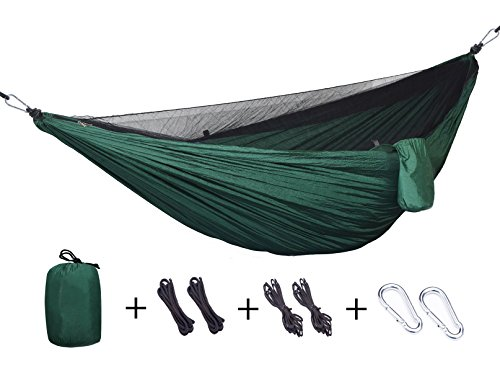 PJS MAX Portable Foldable Mosquito Backingpacking product image
