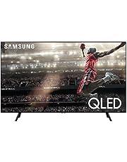 Samsung QN65Q70RAFXZA Flat 65-Inch QLED 4K Q70 Series Ultra HD Smart TV with HDR and Alexa Compatibility (2019 Model)