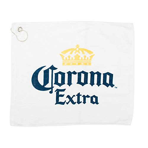 - Corona Extra Promotional Golf Towel
