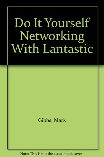 Download do it yourself networking with lantastic book pdf audio download do it yourself networking with lantastic book pdf audio idz922jfb solutioingenieria Images