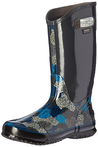 Bogs Womens Rosey Rain Boot