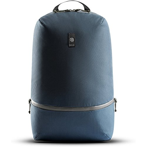 Heimplanet Monolith Minimal 18L Laptop Backpack One Size Blue