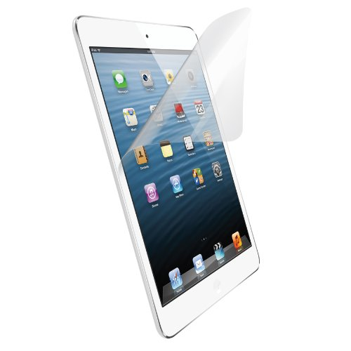 Merkury Innovations Screen Protector for iPad mini, 2 Pack (M-IPMP499)