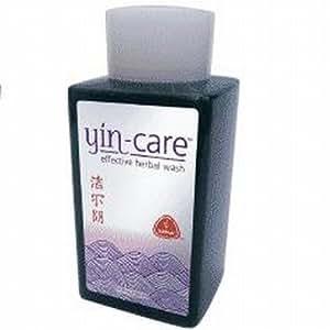 Arbor International - Yin Care Herbal Wash 3.4oz/100ml