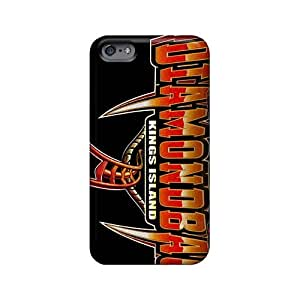 WandaDicks Iphone 6plus Scratch Resistant Hard Phone Case Support Personal Customs Lifelike Inside Out Pattern [maW889rQXK]