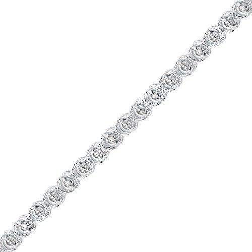 1/12 Total Carat Weight DIAMOND FASHION BRACELET