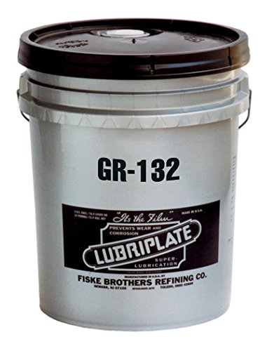 Lubriplate Gr-132, L0158-035, Lithium Complex Type,synthetic Grease