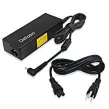 Delippo® 10.2Ft Extra Long 40W 19V 2.1A/2.15A Laptop AC Adapter Charger for Acer D255 D260 D270 D257 D260 D250 A110 A150 D150 ZG8 Ferrari One 200 V5-171 E5-571P ES1-111 ES1-111M ES1-511 R3-471T V3-111P V3-112P V3-472 V3-472P V3-532 V3-572 P245-MP P246-M P255 P255-M P255-MP P256-M MS2298 MS2377 MS2381 MS2384 MS2296 ADP-30JH
