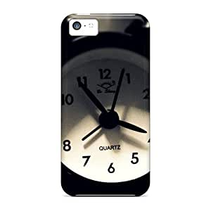 New Style Case Cover Its 4 O Clock Compatible With Iphone 5c Protection Case