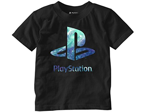 Ripple Junction Playstation Logo with Blue