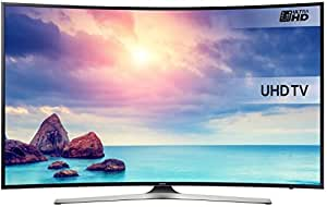 "TV LED Curvo 65"" Samsung UE65MU6505 4K Smart TV"