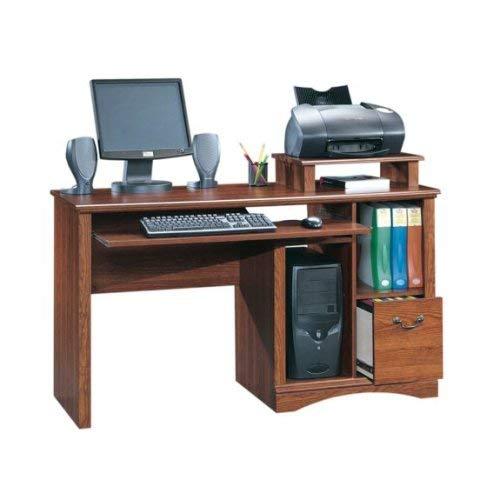 Sauder 101730 Camden County Computer Desk, L: 53.54