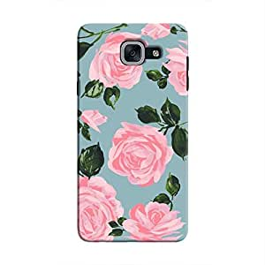 Cover It Up - Pink Roses Galaxy J7 Max Hard case