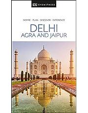 DK Eyewitness Delhi, Agra and Jaipur