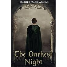 The Darkest Night: A Novelette (Hedgewitch Mysteries Book 0)