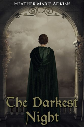 The Darkest Night: A Novelette (Hedgewitch Mysteries Book 0)
