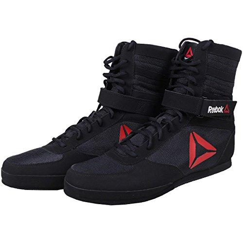 dd6cf97841f452 Reebok Boxing Shoes Review - MMA Gear Addict