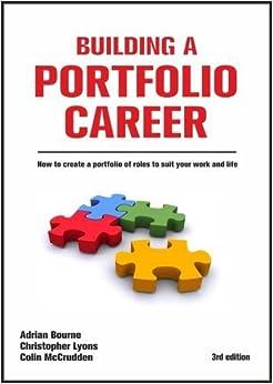 Book Building a Portfolio Career