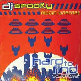 Riddim Warfare [Vinyl] by Asphodel Records